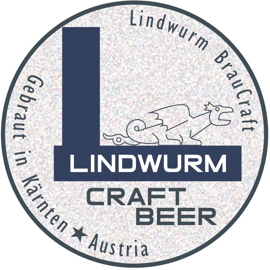 Logo Lindwurm Craft Beer